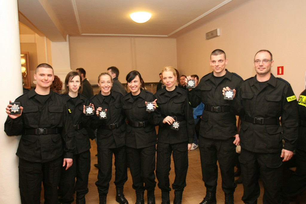 03135e219d1ccc Jest to doskonała wiadomość dla tych, którzy marzą o pracy w służbach  mundurowych, jednak jak wynika z szacunków, ...
