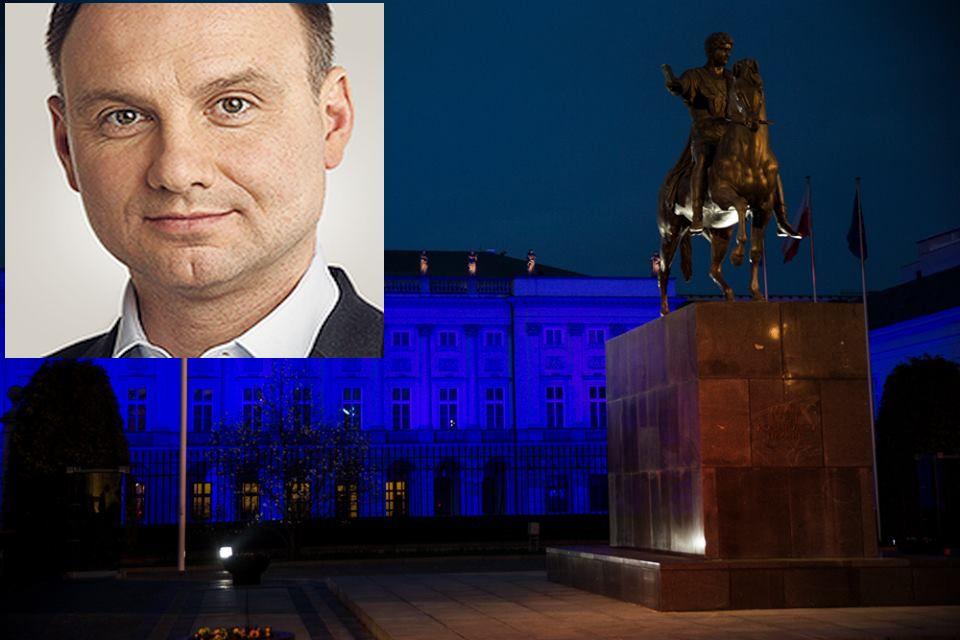 Wybory Prezydenckie 2015: Andrzej Duda nowym prezydentem ...