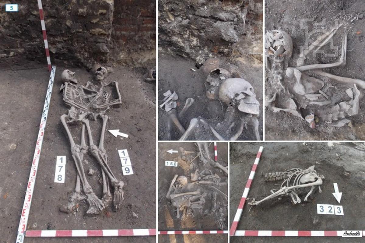 Randki archeologiczne