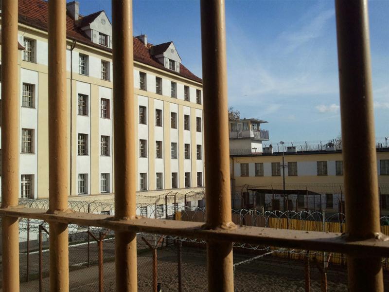 Seks analny w więzieniu
