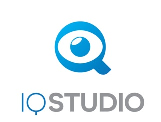 logo iq studio