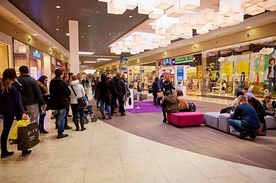 8697a320a4750 Pomimo obowiązywania w najbliższą niedzielę Ustawy o ograniczeniu handlu w  niedziele i święta oraz niektóre inne dni, czynne będzie centrum handlowe  Atrium ...