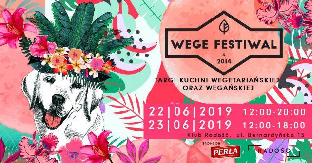W Lublinie Rozpoczyna Się Festiwal Kuchni Wegańskiej